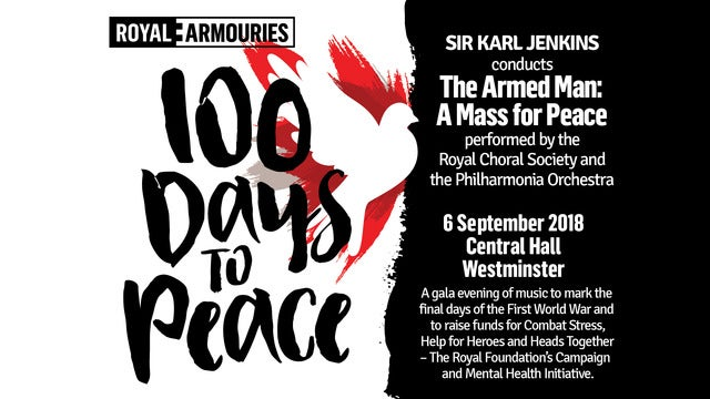 100 Days To Peace