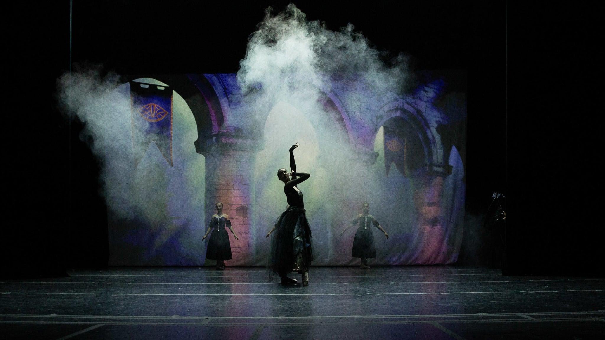 City Ballet School
