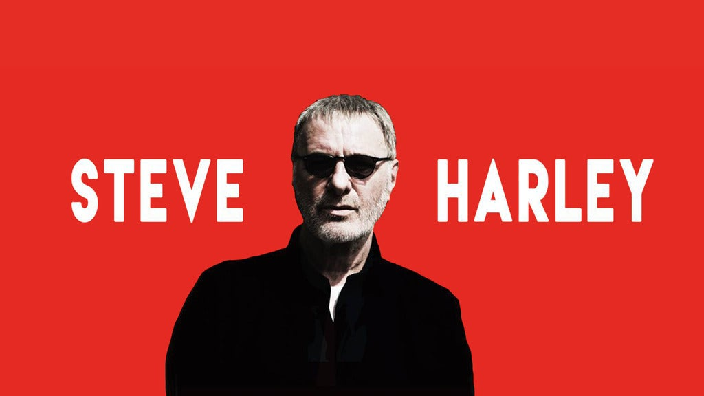 Hotels near Steve Harley and Cockney Rebel Events