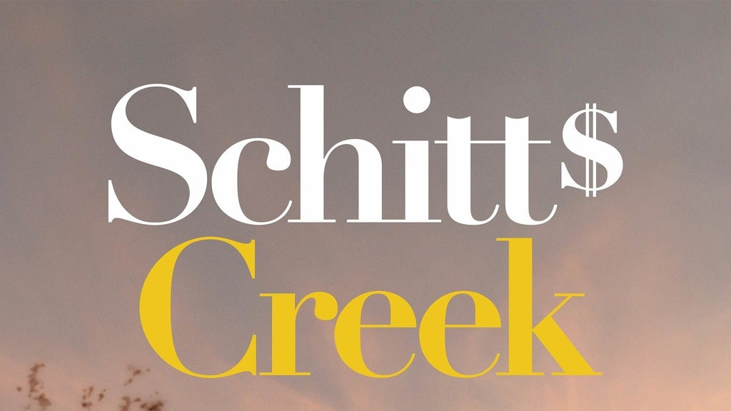 Hotels near Schitt's Creek Events