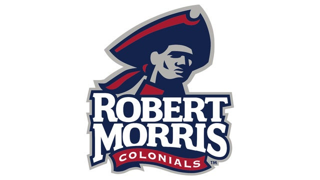 Robert Morris University Colonials Mens Basketball