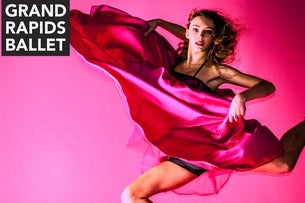 Grand Rapids Ballet 1