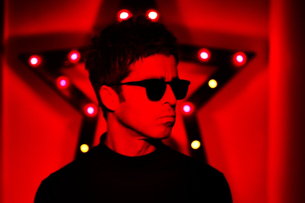 Hotels near Noel Gallagher's High Flying Birds Events