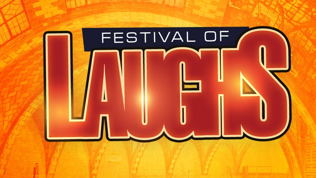 Hotels near Festival Of Laughs Events