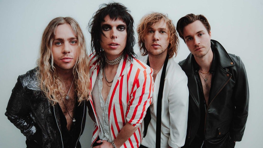 Hotels near The Struts Events