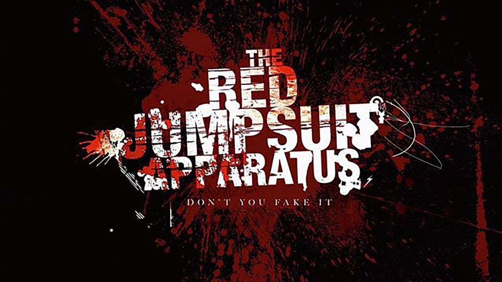 Hotels near The Red Jumpsuit Apparatus Events