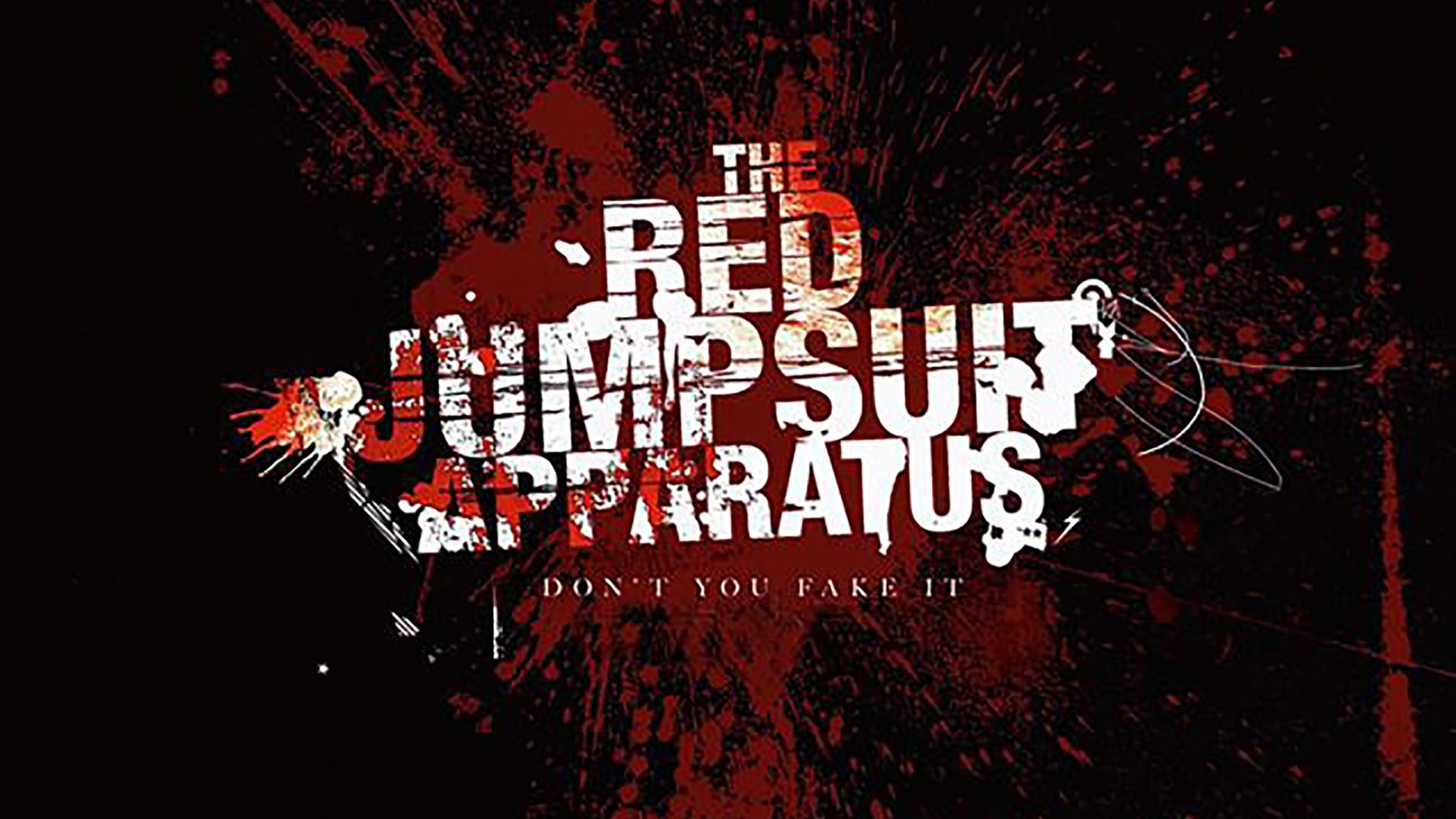 The Red Jumpsuit Apparatus, Rivals, Midnight Foolishness