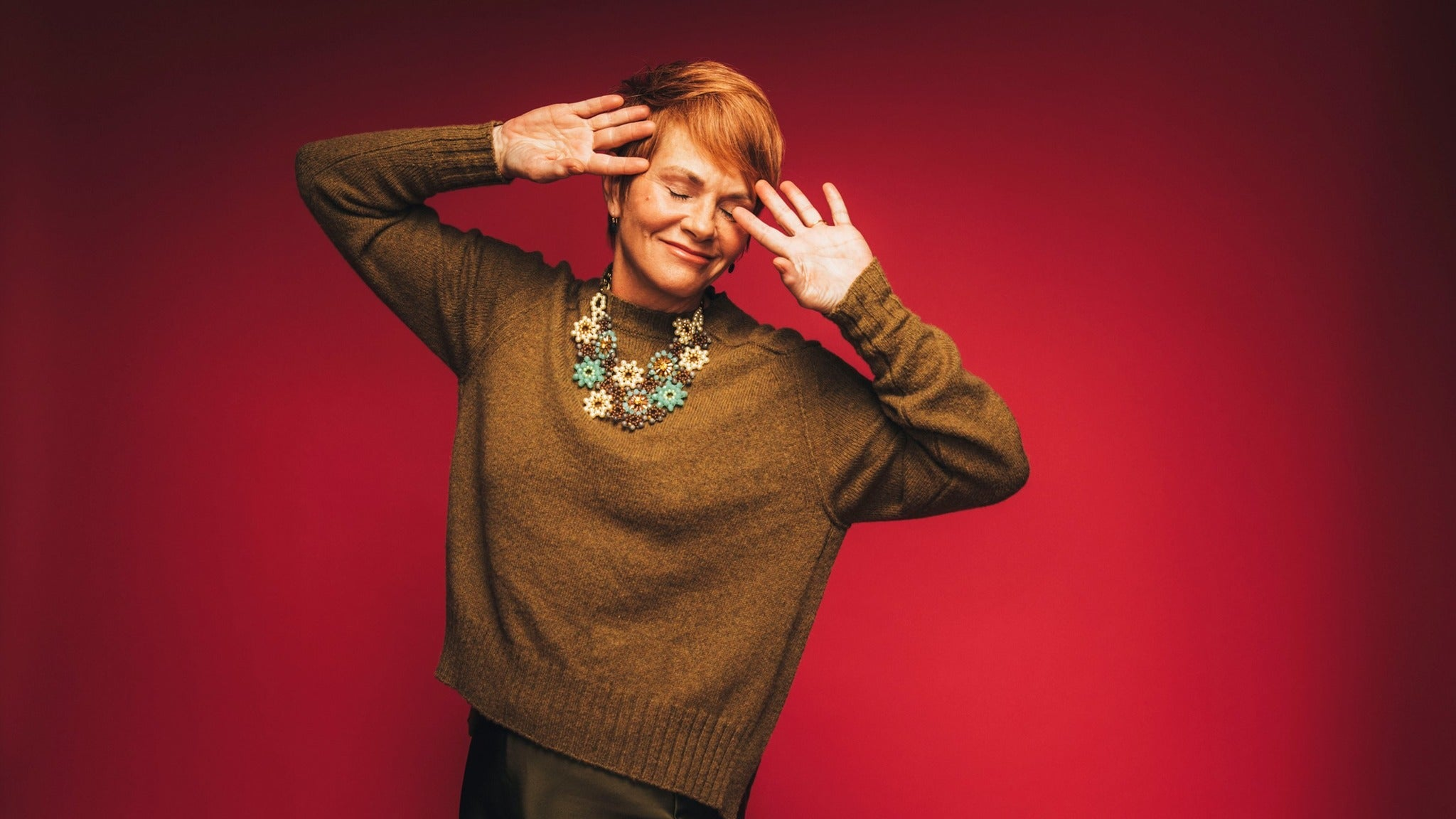 Shawn Colvin at Key West Theater