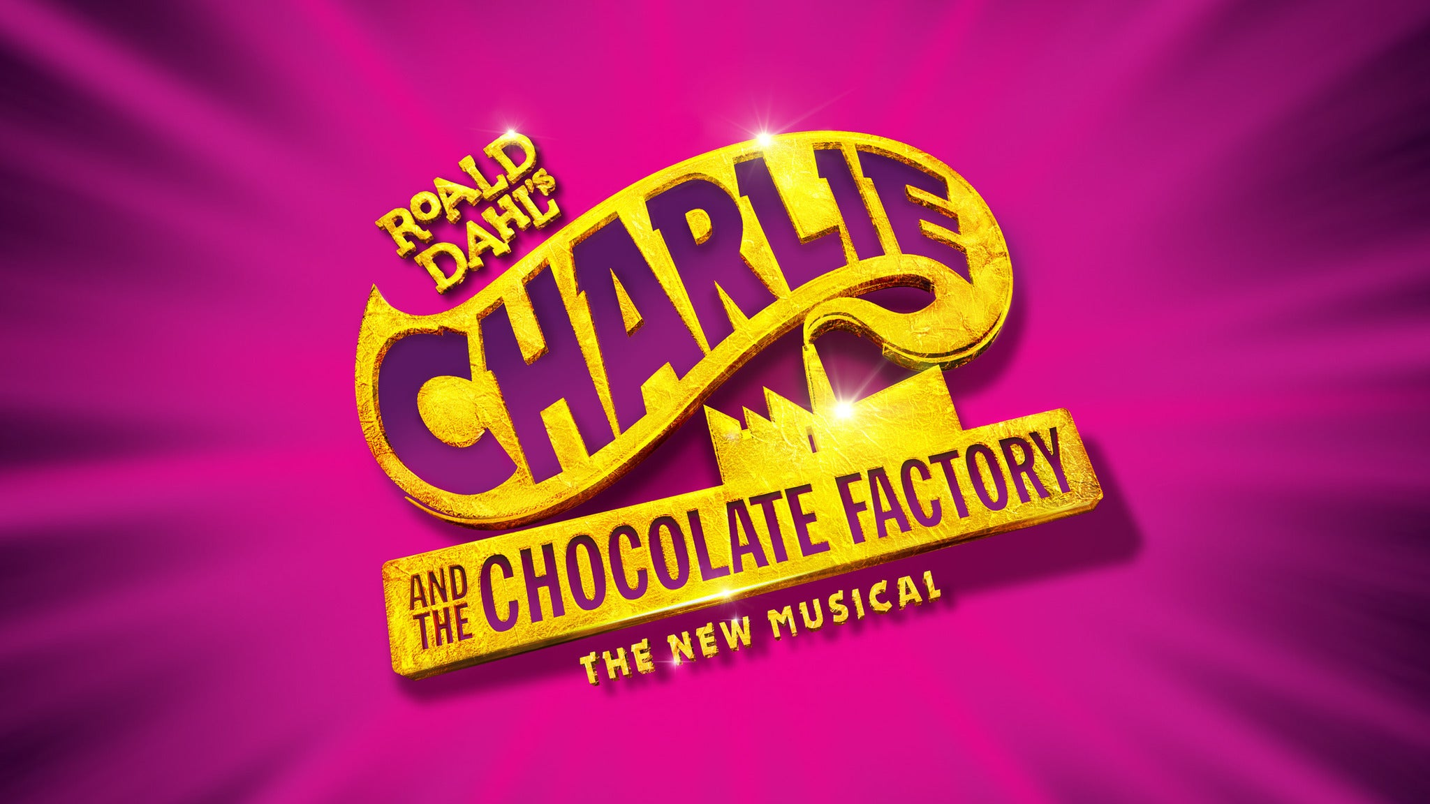 Charlie and the Chocolate Factory at Golden Gate Theater