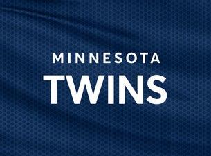 Minnesota Twins vs. Minnesota Gophers Baseball