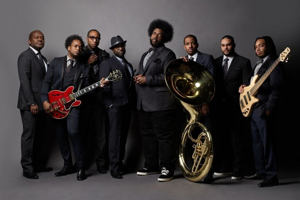 The Roots at House of Blues Orlando