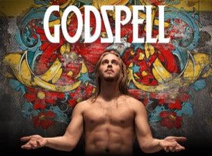 Godspell at Toby's Dinner Theatre