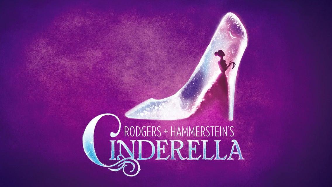 Rodgers + Hammerstein's Cinderella (touring) | Tucson, AZ | Centennial Hall | December 9, 2017