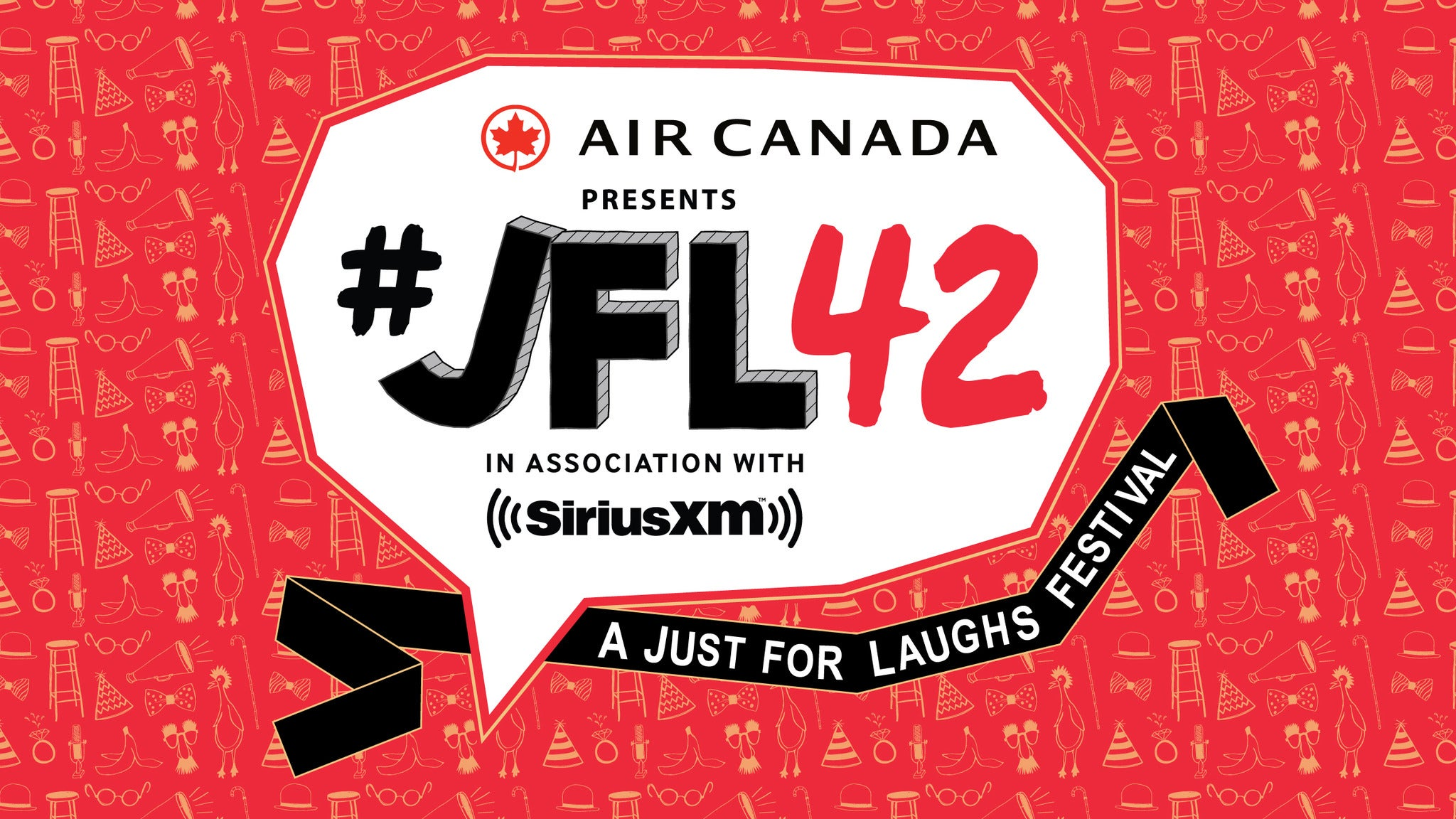 JFL42 Festival In Conversation with Tom Segura