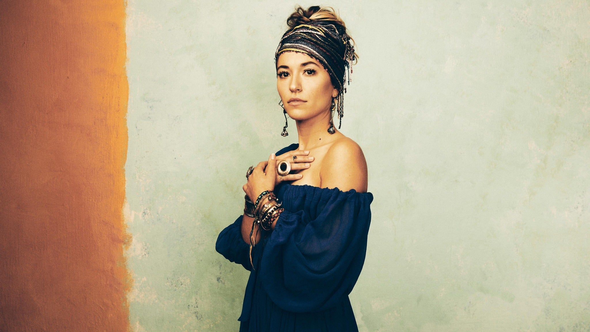 Lauren Daigle at Heymann Performing Arts Center