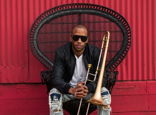 Voodoo Threauxdown featuring  Trombone Shorty & Orleans Avenue