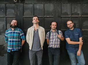 Mewithoutyou Performing Brother, Sister - New Date!