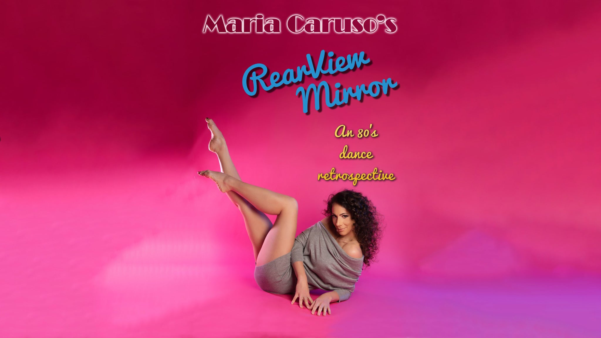 Maria Caruso's Rearview Mirror