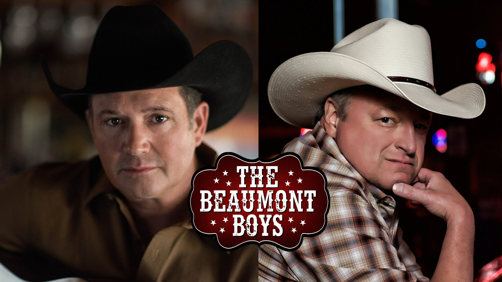Beaumont Boys ft. Tracy Byrd & Mark Chesnutt