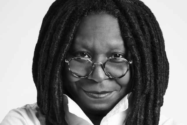Whoopi Goldberg First Direct Arena Seating Plan