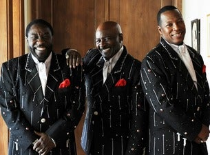 Mother's Day Soul Music Fest w/ The O'Jays & More!