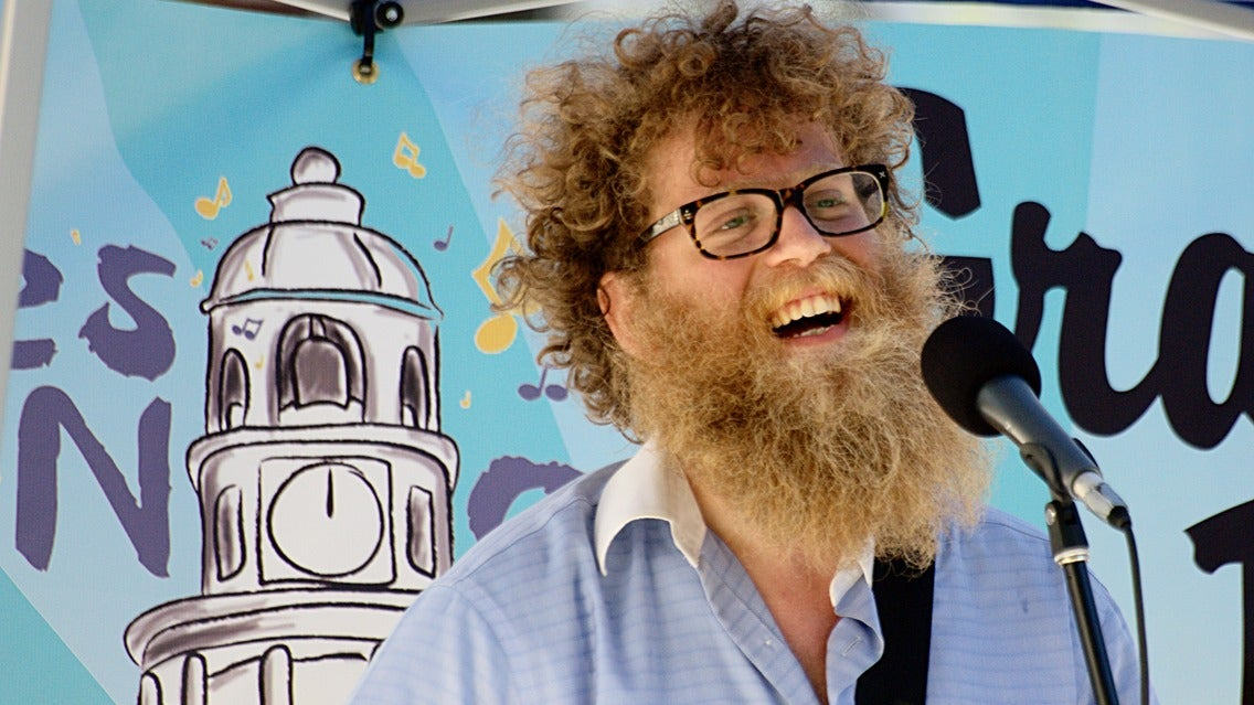 Ben Caplan and the Casual Smokers