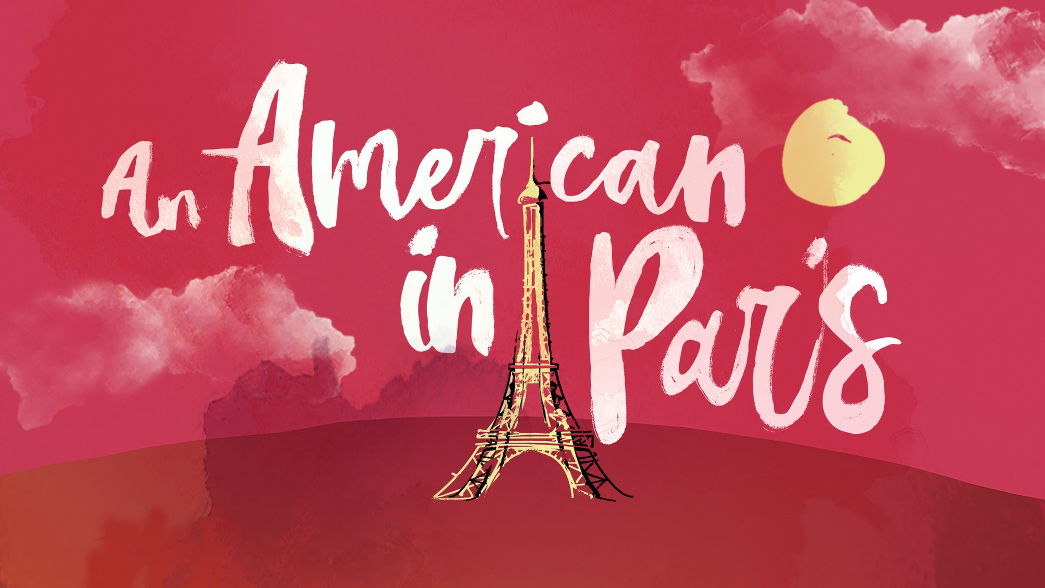 Drury Lane Theatre presents: An American in Paris