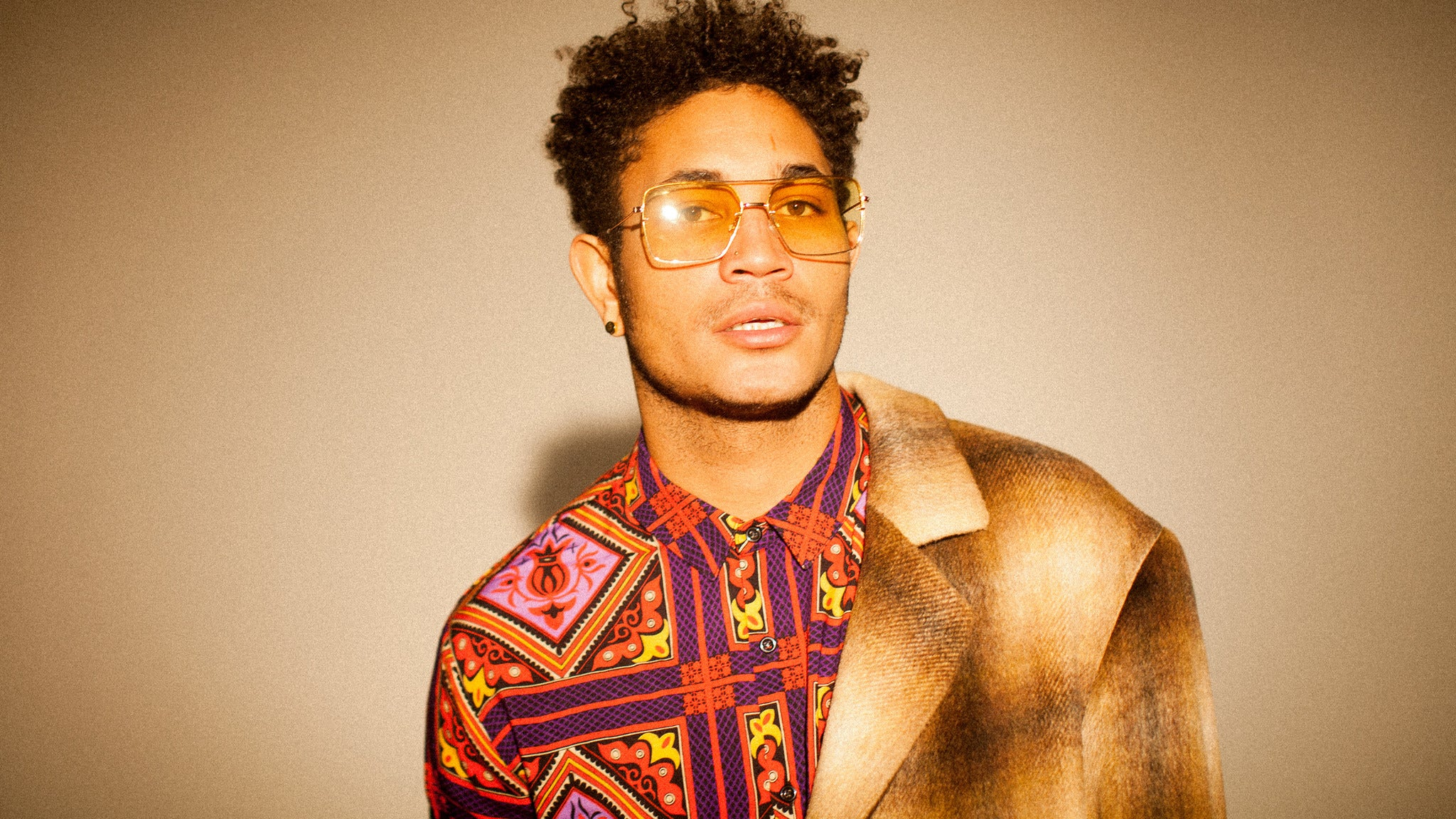 Bryce Vine at Alerus Center