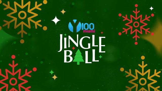Y100's Jingle Ball