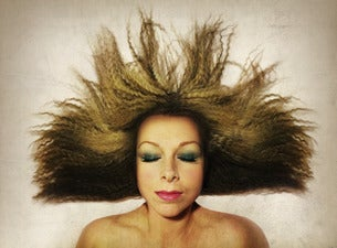 Image used with permission from Ticketmaster | Jane Weaver tickets