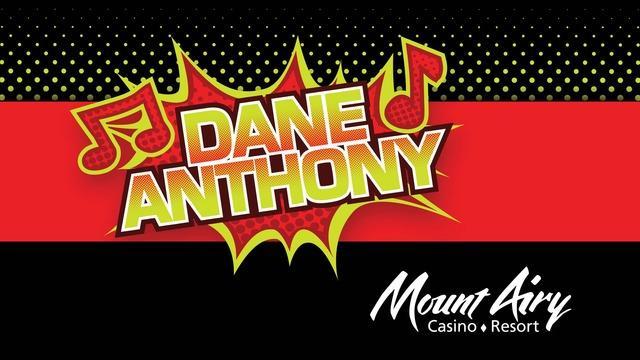Dane Anthony