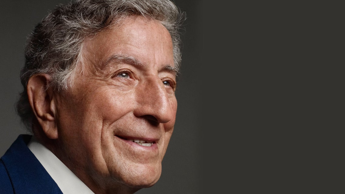 Tony Bennett at Harrah's Resort SoCal - The Events Center