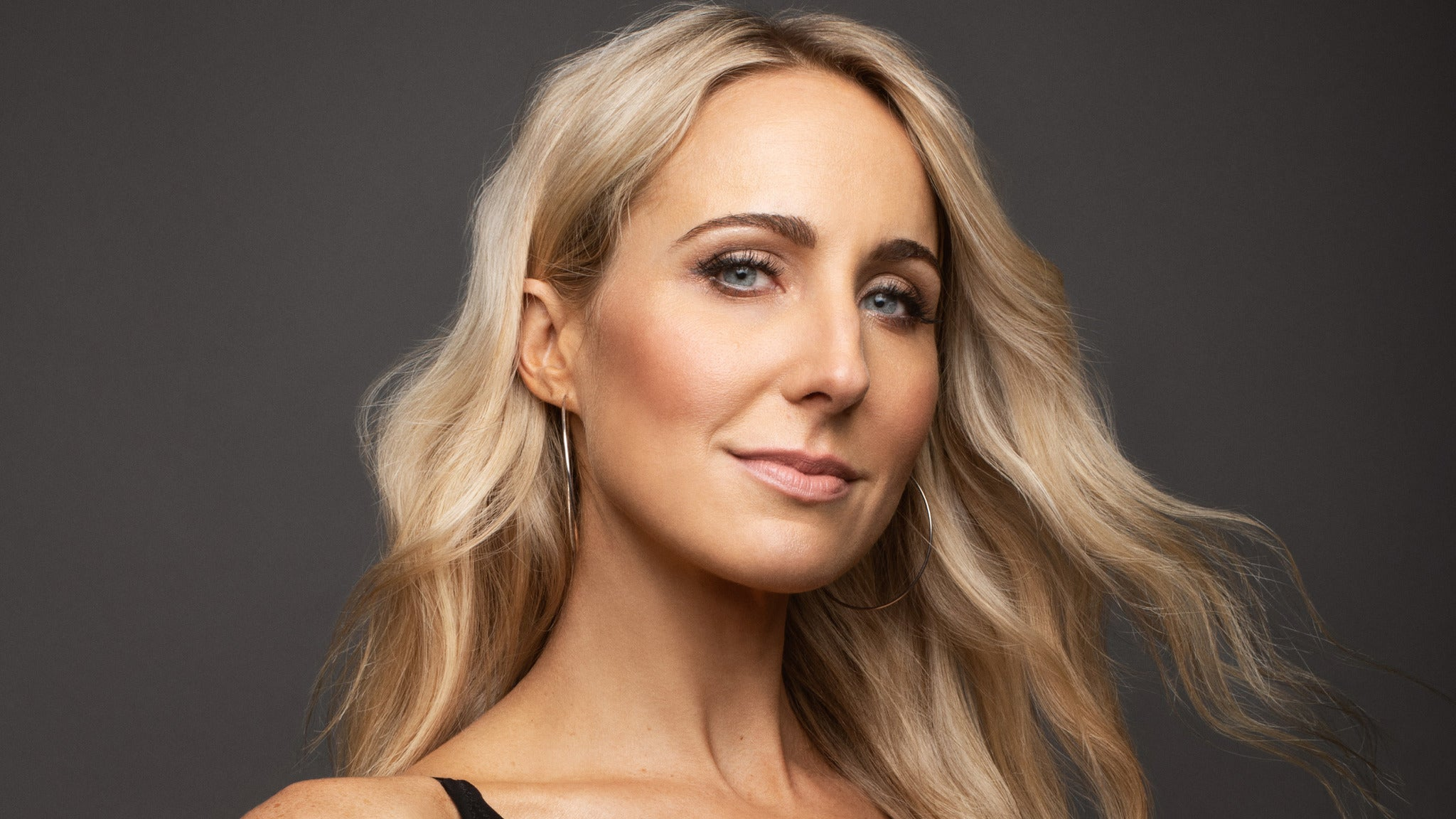 Nikki Glaser:  Bang It Out at Pantages Theatre