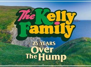 The Kelly Family, 2020-02-21, Rotterdam