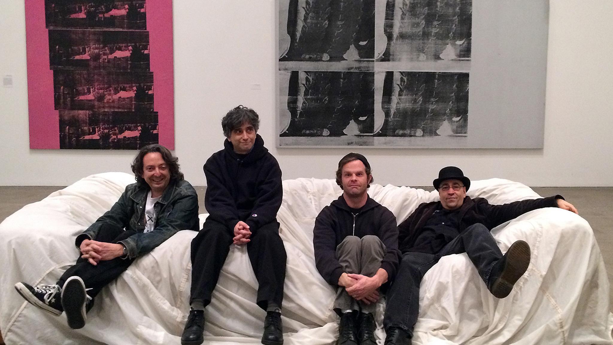 The Dead Milkmen at Teragram Ballroom - Los Angeles, CA 90017