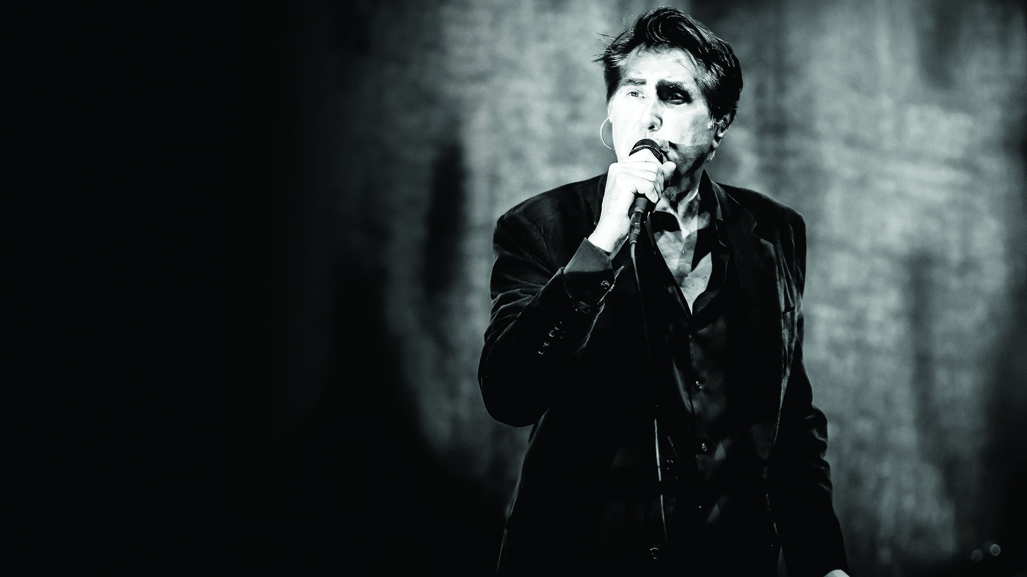Bryan Ferry at Humphreys Concerts By the Bay