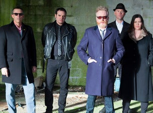 Flogging Molly, 2021-07-19, Warsaw