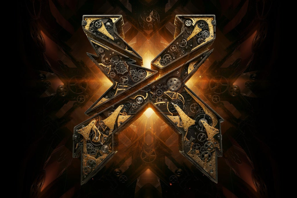 Excision - 2day Ticket