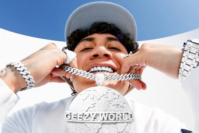 Ohgeesy Presents Geezyworld Tour W. Dj Vision