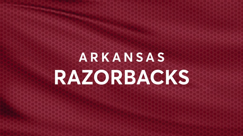 Hotels near University of Arkansas Razorbacks Men's Baseball Events