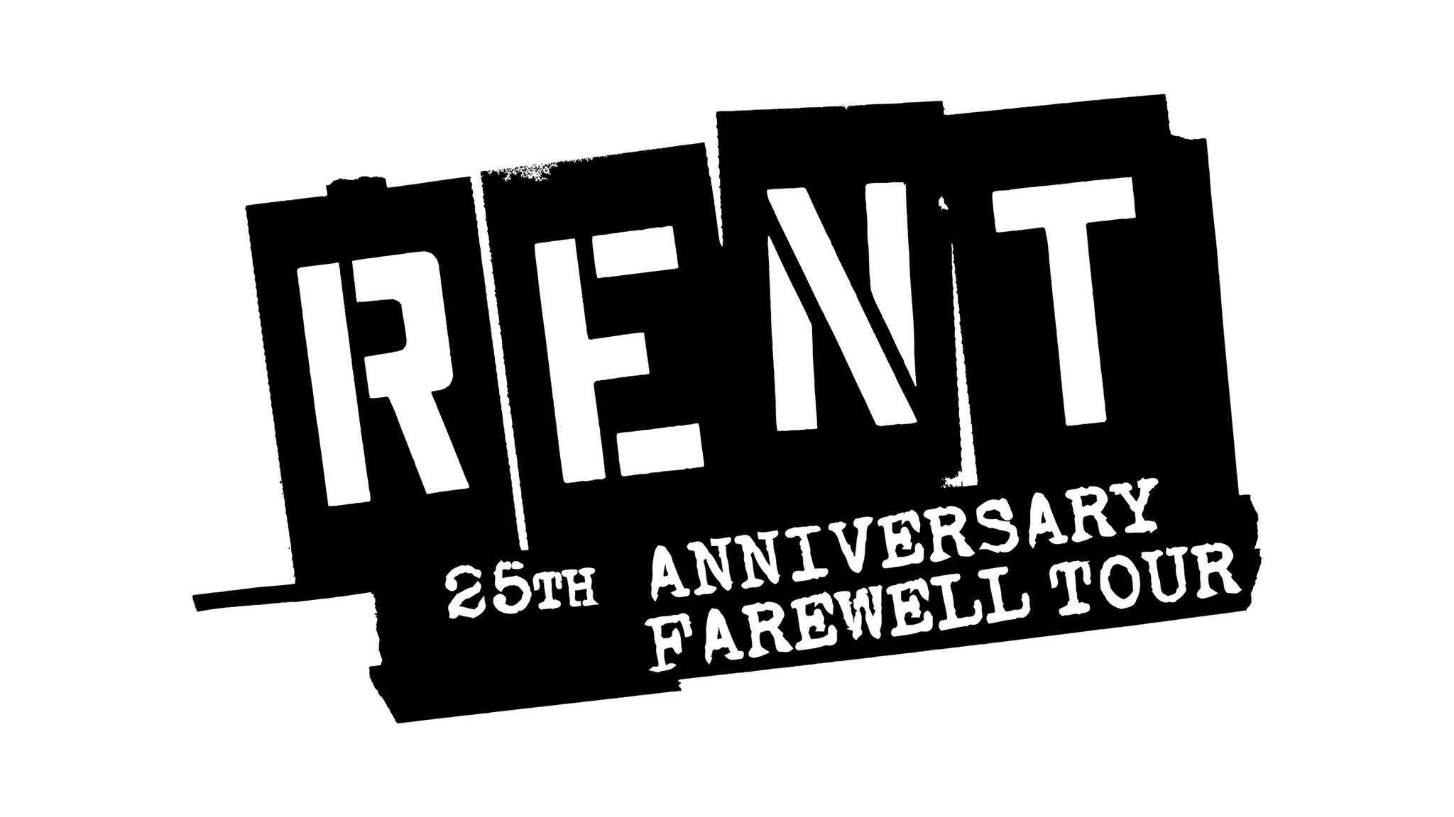 Rent at Bushnell Theatre/ Mortensen Hall