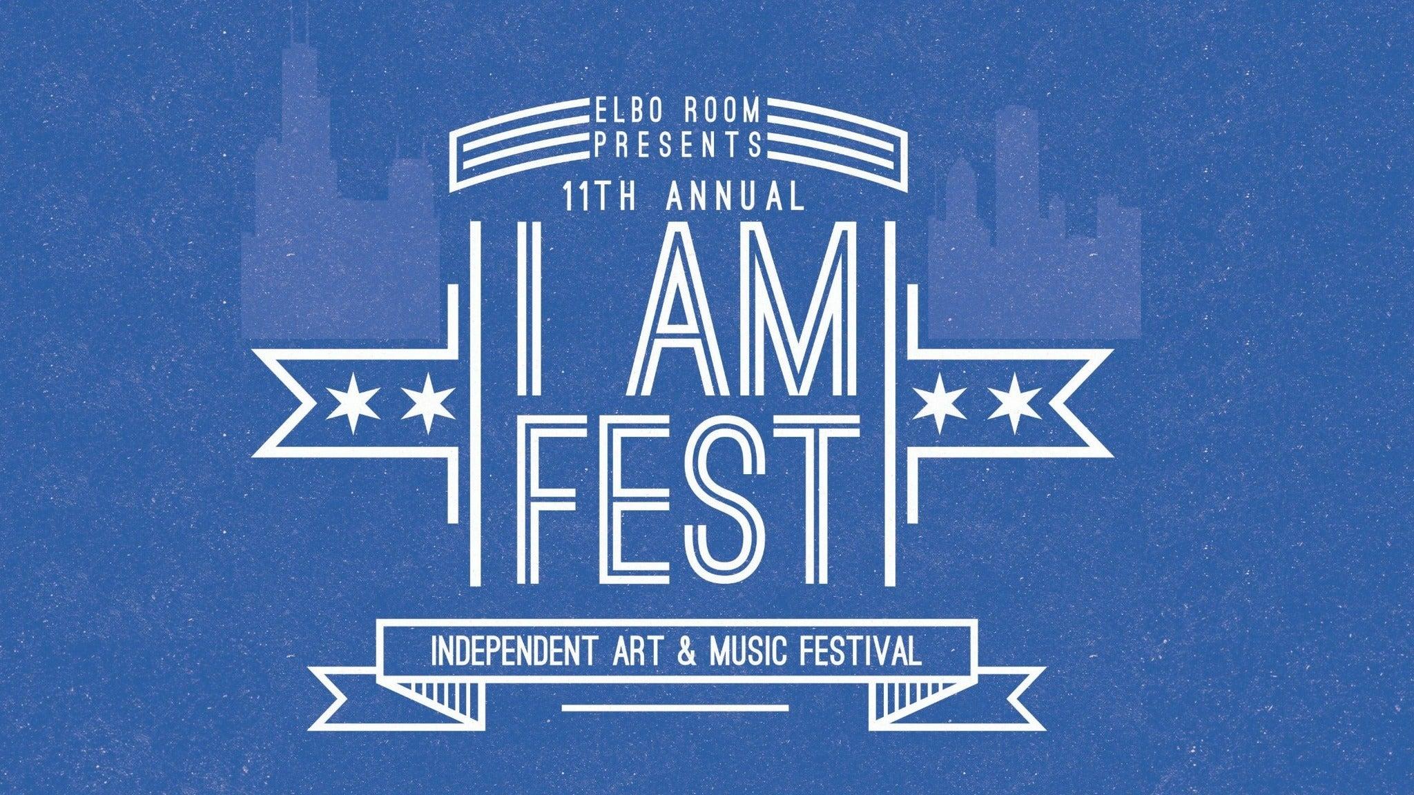 I Am Fest