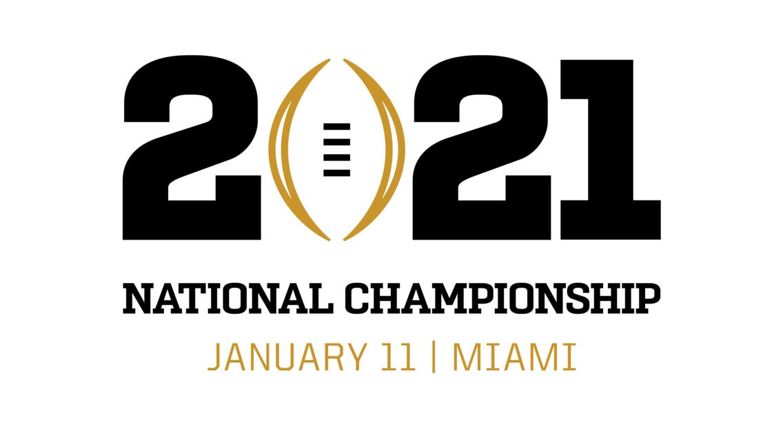 Tickets College Football Playoff National Championship Game Miami Fl At Ticketmaster