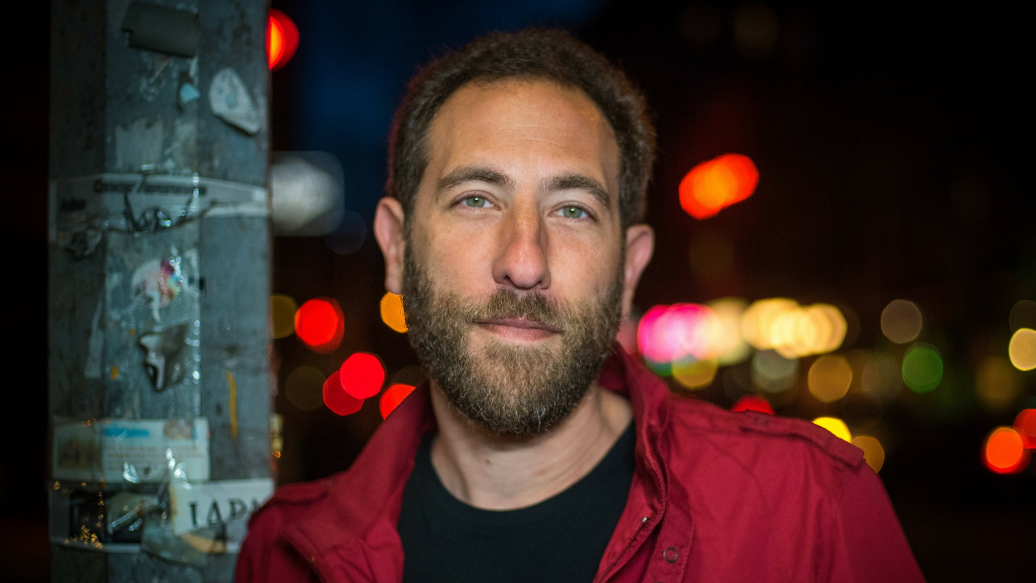 Ari Shaffir at Cobb's Comedy Club
