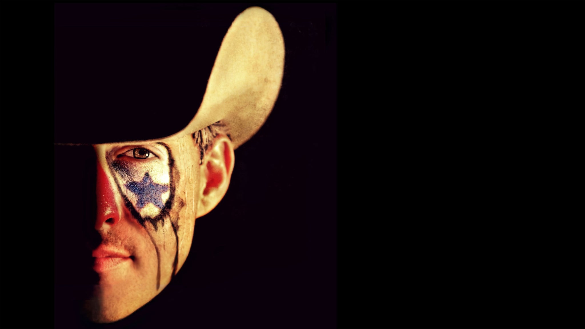 Aaron Watson at Stiefel Theatre