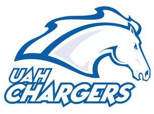 University of Alabama Huntsville Chargers vs. Michigan Tech Huskies Mens Hockey