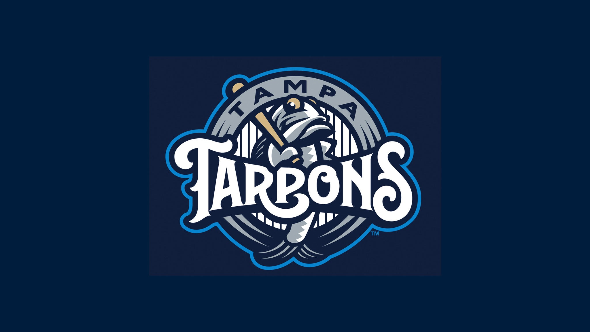 Tampa Tarpons vs. Bradenton Marauders at Club LA