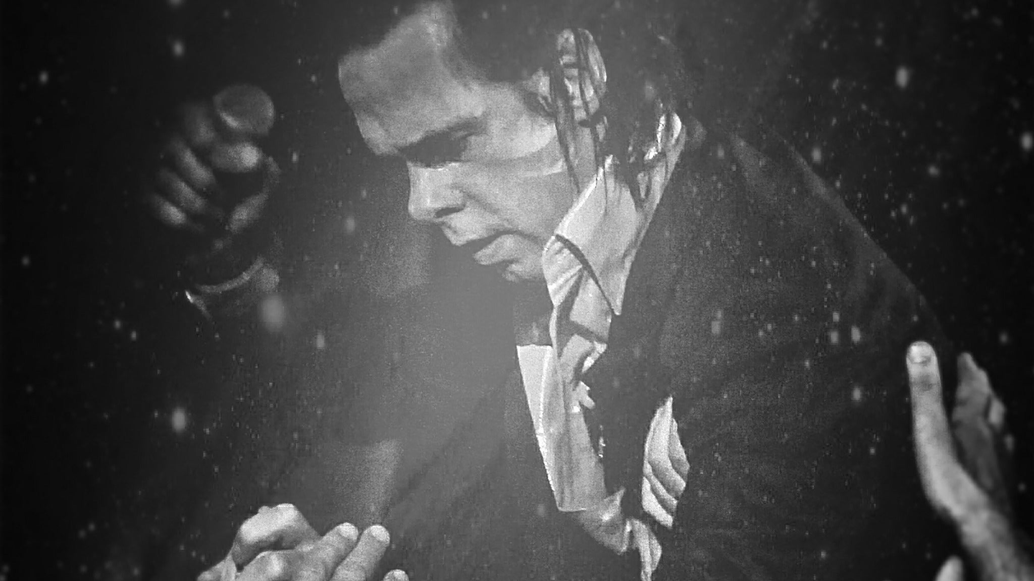 GV & KCRW Presents: Nick Cave & the Bad Seeds at The Forum