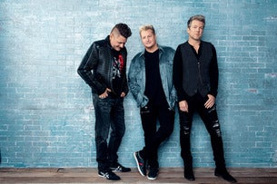 Rascal Flatts Farewell: Life Is A Highway Tour 2020