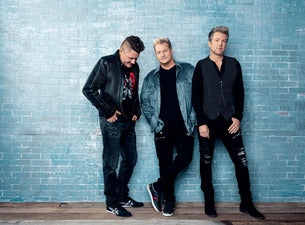 WYCD Hoedown - Rascal Flatts: Farewell: Life Is A Highway Tour 2020